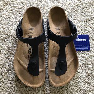 Size 39 Birkenstock Gizeh Sandals